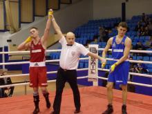 MATEUSZ WODZIŃSKI waga 75 kg i DAMIAN WYGLĘDACZ waga 81 kg będą reprezentowac Górnik Sosnowiec  na Mistrzostwach Polski Juniorów w Wałczu